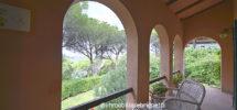 Casale sulla costa Nord – Isola d'Elba