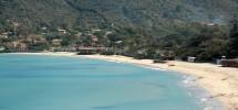 Vicino alla spiaggia di Procchio