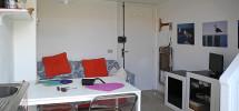 Grazioso mini appartamento a 50 m dalla spiaggia