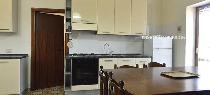 Appartamento spazioso, centrale e ad un buon prezzo