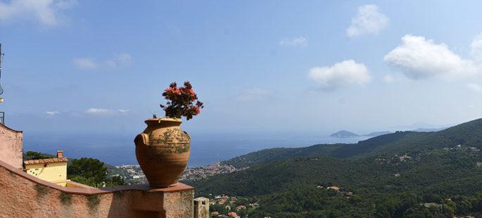 Isola d'Elba – Quando ti alzi continui a sognare